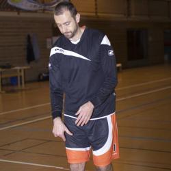 Match BND vs Bouffémont