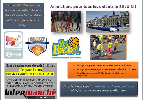 Animations enfants