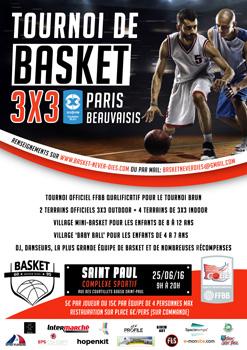 Flyers basket never dies