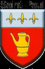 Logo ville saint pail